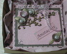 Bloco De Anota��es Scrapbook