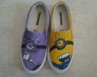 ALL STAR PERSONALIZADO MINION