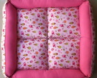 CAMA ICE CREAM ROSA M