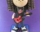 ♥♥♥Fofucho 3D Guitarrista Slash!!!♥♥♥