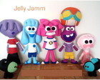Dod� do Jelly Jamm
