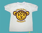 T-Shirt Beb� e Infantil FILHA DE ON�A 3