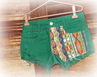 Shorts Tribal - 40