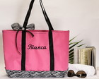 Beach Bag Madrinhas - Caixa com 5 Pe�as