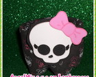 Porta trecos de Peti Monster High