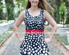 Vestido da Minnie adulto 02 Al�as