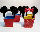 Cachep� Minnie e Mickey