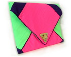 Maxiclutch Neon Envelope 9062