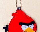 Chaveiros Angry Birds