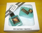 Kit barbear cl�ssico 1