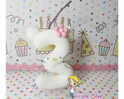 vela m�gica hello kitty