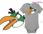 Body Angry Birds G
