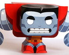 Paper Toy 3D Colossus X-Men