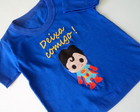 Camiseta - Super Crian�a