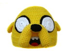 Touca de Croch� Jake INFANTIL