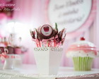 Kit DIGITAL CUPCAKE - CONFEITARIA