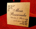 RESERVA DE MESA menor - Layout 12