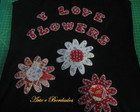 "Regata ""Y love Flowers"""