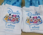 Eco Bag Disney Baby