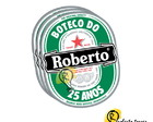 Rótulo Heineken Long Neck