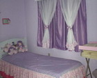Quarto Boneca Louise