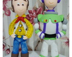 Enfeites de Mesa do Toy Story