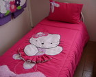 edredon Hello Kitty