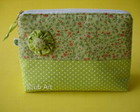 Necessaire - Menta