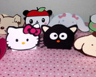Forminhas Turma da Hello Kitty