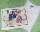 Camisas personalizadas one direction