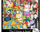 The circus is here - Kit Digital