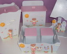 KIT QUARTO DE BEBE