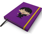 Caderno Harry Potter