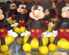 lembrancinhas do Mickey em biscuit