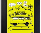 * QUADRO POSTER-LITTLE MISS SUNSHINE