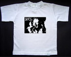 Camisetinha Janis Joplin