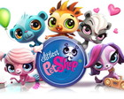camiseta estampa littlest pet shop