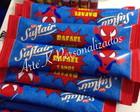 Chocolate Suflair Personalizado 50g