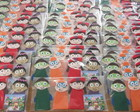 Dedoche Super why 12 kits