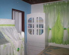 Quarto Fusca Pedrinho