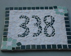 078: Nmero retangular de mosaico