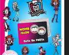 Marmita - Monster High