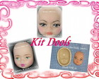Kit Dools(MAC 17,19,22)