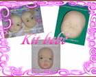Kit beb�s(MAC 01,02,25).
