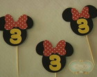 Totens/Toppers Minnie