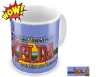 Caneca personalizada The Legend of Zelda