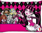 50 Almofadas Monster High