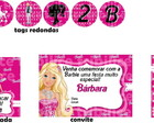 Kit Barbie 1