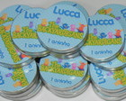 Latinha (Mint to be) Personalizada