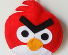 Personagens Angry Birds - Red